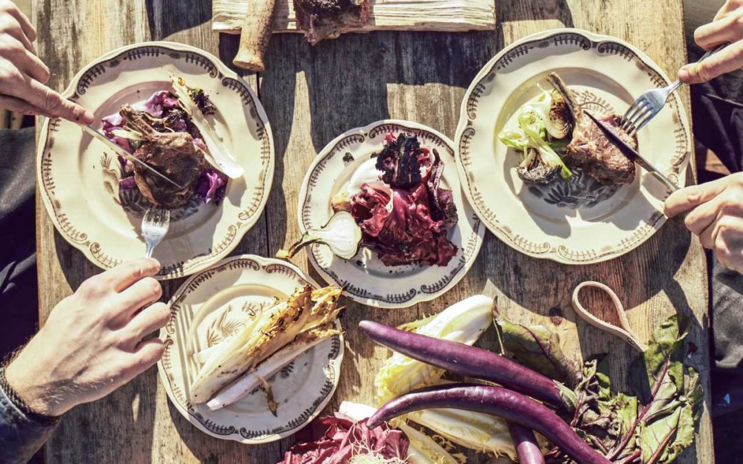 """Foodstock"" – Neues Foodfestival in Stockholm"