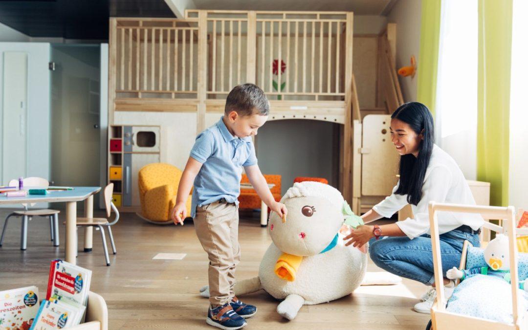 München: Erstes Stadt-Kinderhotel im deutschsprachigen Raum