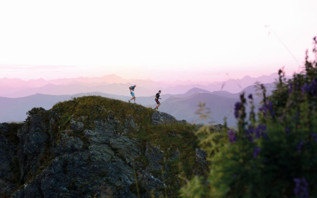 KAT100 Miles – Premiere für den längsten Ultra Trail Österreichs