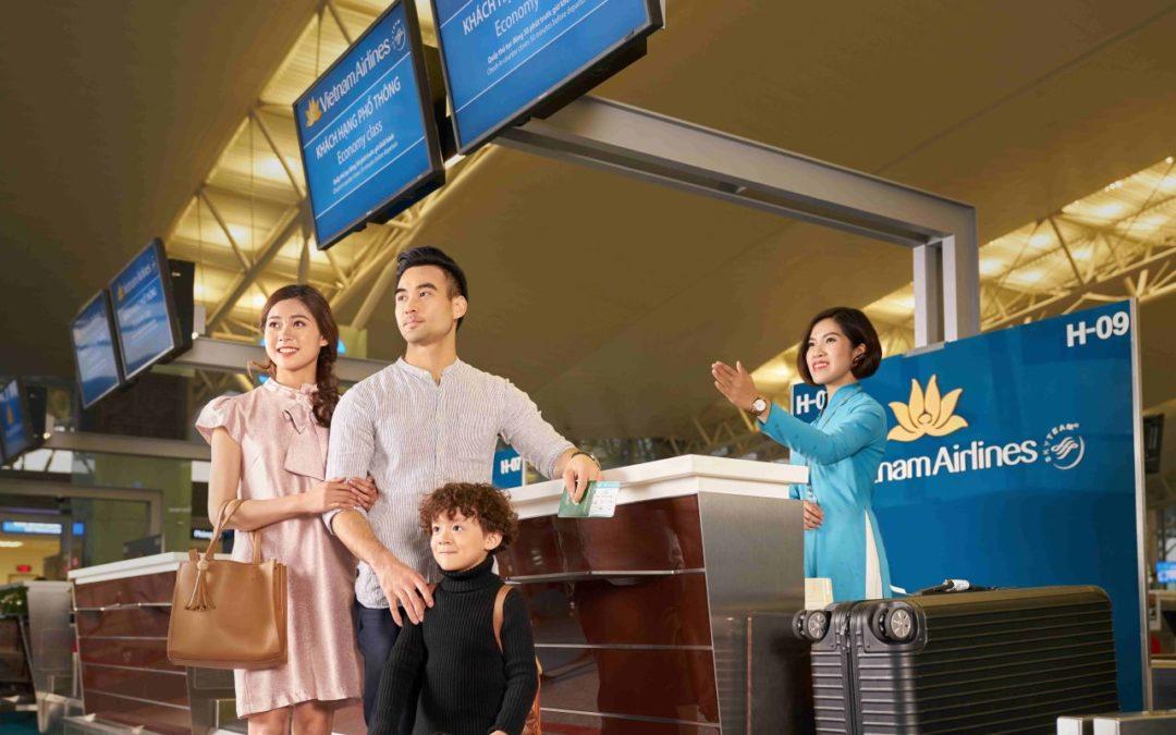 Neue Freigepäckregeln bei Vietnam Airlines