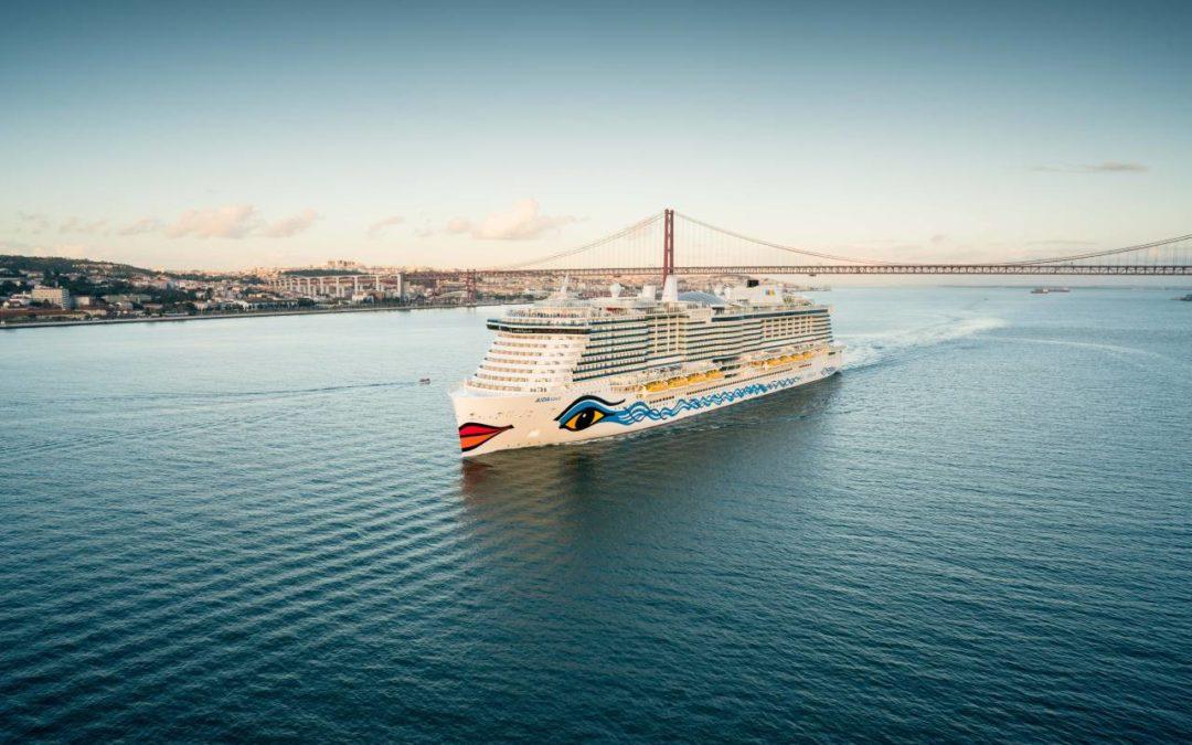 AIDA will Energie aus Batteriespeichersystemen an Bord nutzen