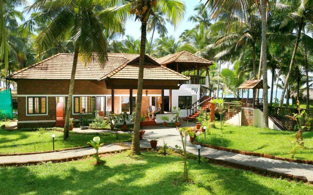 Ayurveda für Alleinreisende in Indien