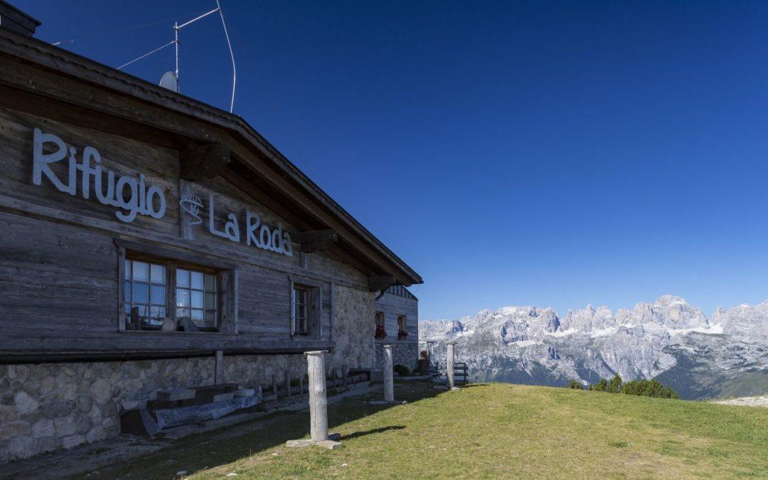 Feinschmecker-Berghüttentouren in den Trentiner Dolomiten