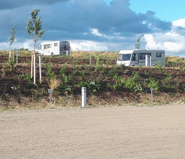 Neuer Ferienpark für Wohnmobile in Wismar eröffnet