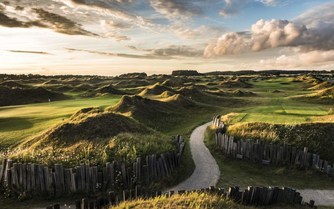 "Golf Journal: ""WINSTONlinks"" ist bester Golfplatz Deutschlands 2019"