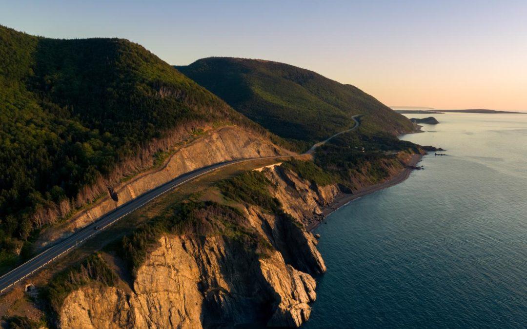Beliebteste Insel Kanadas: Cape Breton Island in Novia Scota
