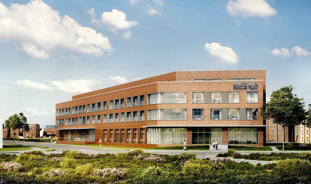 Wismar: Radisson Gruppe eröffnet Hotel am Alten Hafen