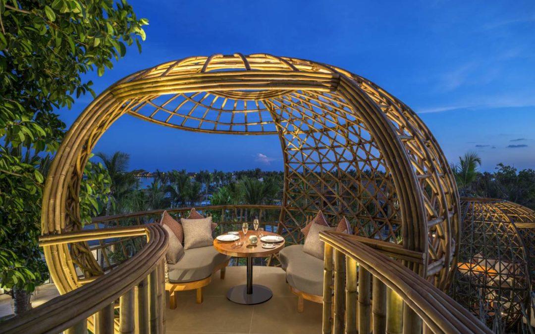 Waldorf Astoria Maldives Ithaafushi: Gastronomie in elf Restaurants