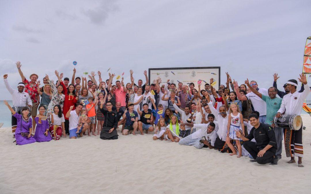 Fushifaru Maldives ist bestes Beach Resort der Malediven 2019