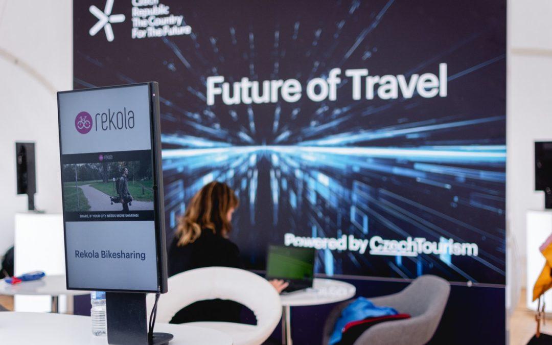 Die Zukunft des Reisens in Tschechien ist regional