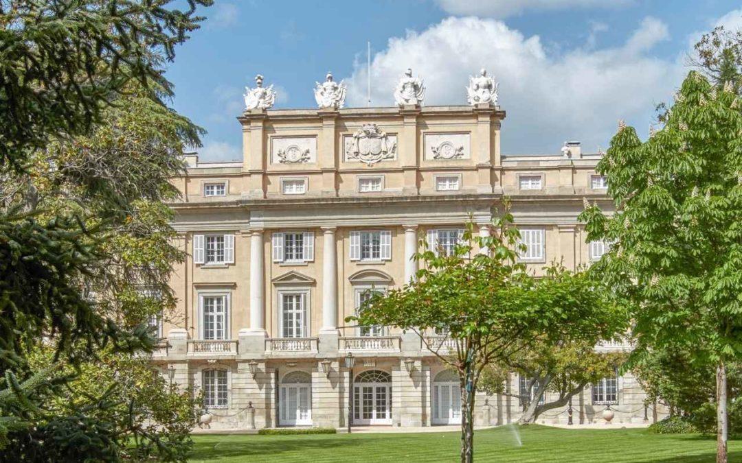 Madrid: Führungen durch den Liria Palast