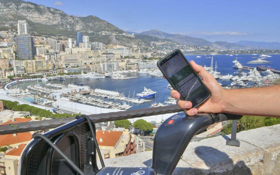 Monaco führt Citymapper-App ein
