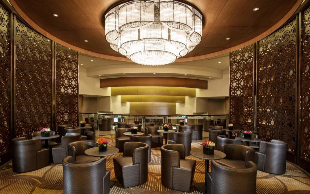 Flughafen Lounges können online gebucht werden