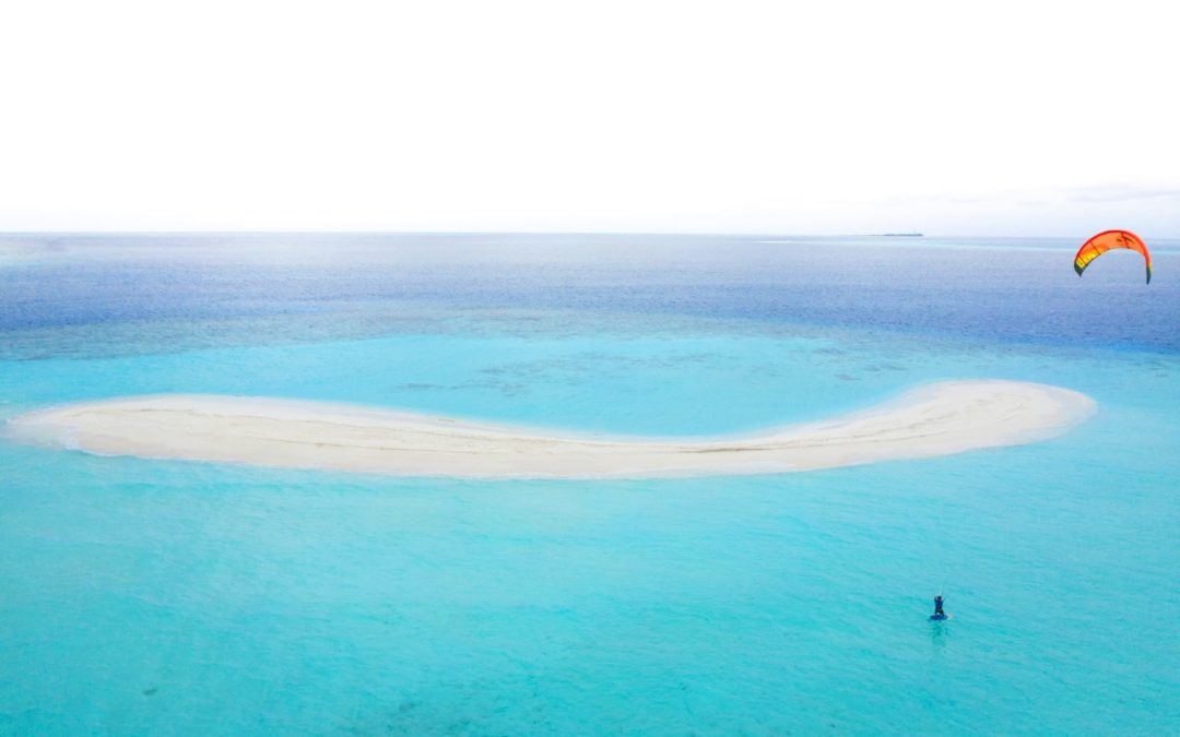 Malediven: Neuer Surfspot am LUX* North Malé Atoll