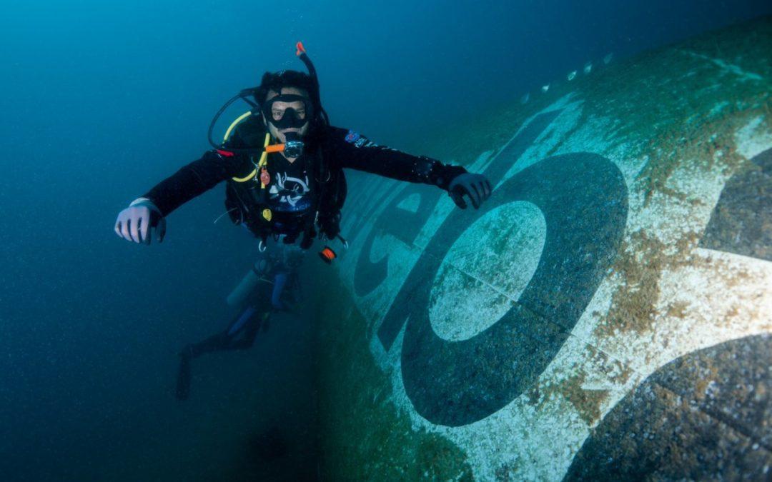 Unterwasser-Themenpark in Bahrain eröffnet