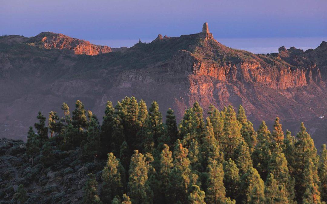 Gran Canaria: Kulturlandschaft Risco Caído neues Weltkulturerbe