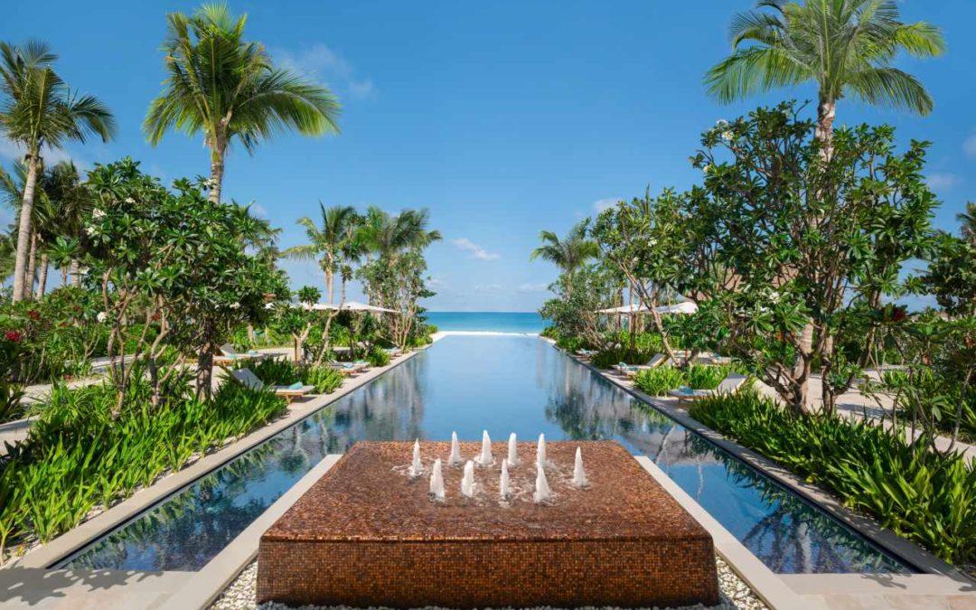 Wellness auf höchstem Niveau im Waldorf Astoria Maldives Ithaafushi