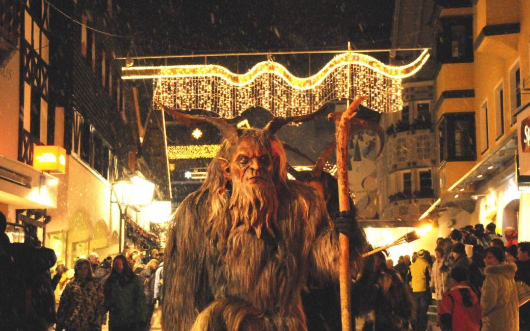 Veranstaltungen zur Adventszeit 2019 in St. Anton am Arlberg