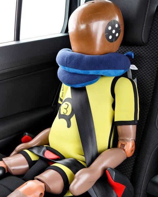 Kindersitzzubehör im ADAC Test