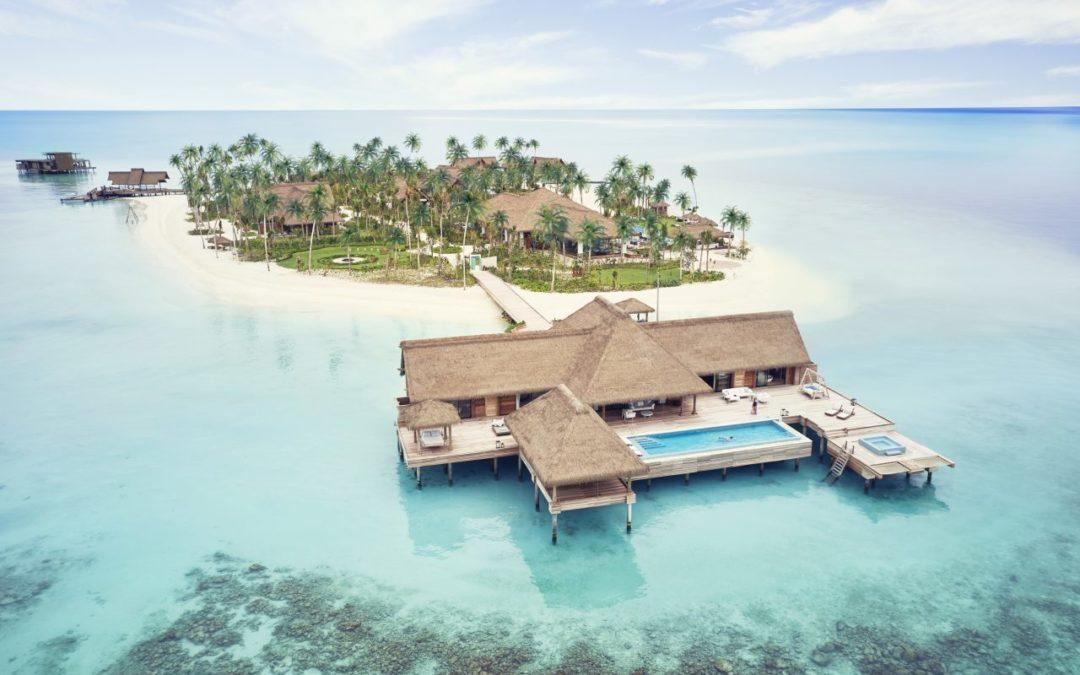 Privatinsel auf den Malediven exklusiv buchen