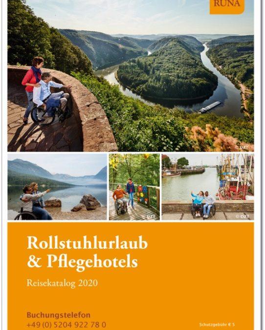 Rheinkreuzfahrt für Urlauber mit Handicap