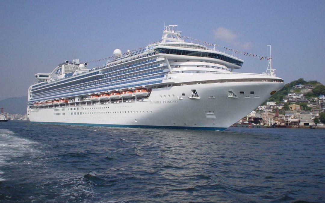 Doppelkabine zur Alleinbenutzung bei Princess Cruises zum Sonderpreis