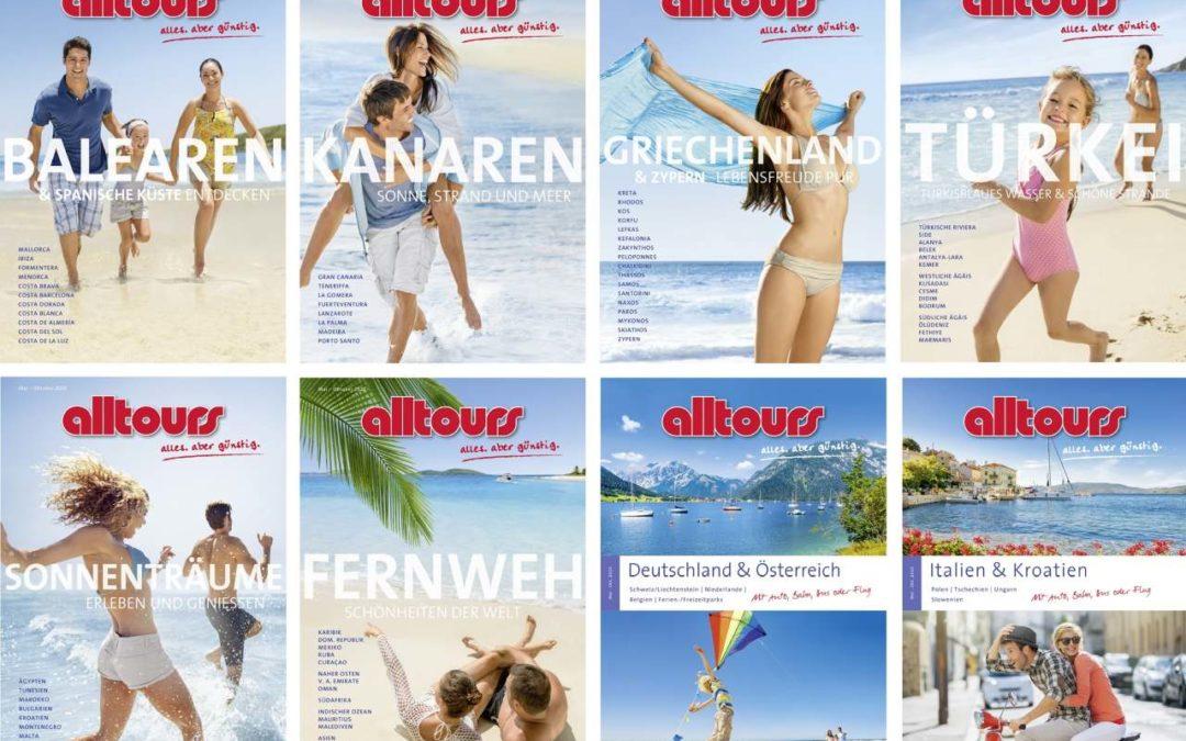 alltours ist der fairste Reiseveranstalter Deutschlands 2019