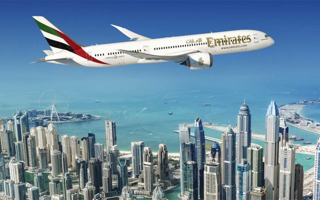 Emirates bestellt 30 Dreamliner von Boeing