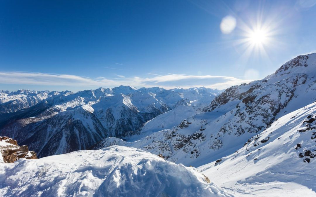 Trentino: Skigebiet Pejo 3000 wird plastikfrei