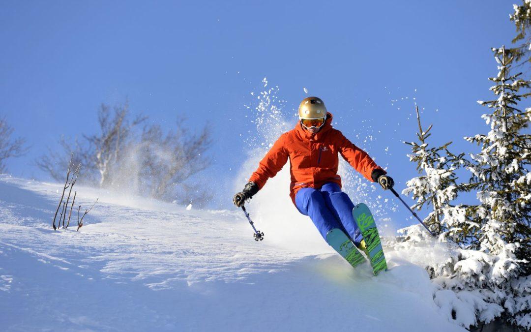 Idre Himmelfjäll – neues Familien-Skigebiet in Dalarna/Schweden