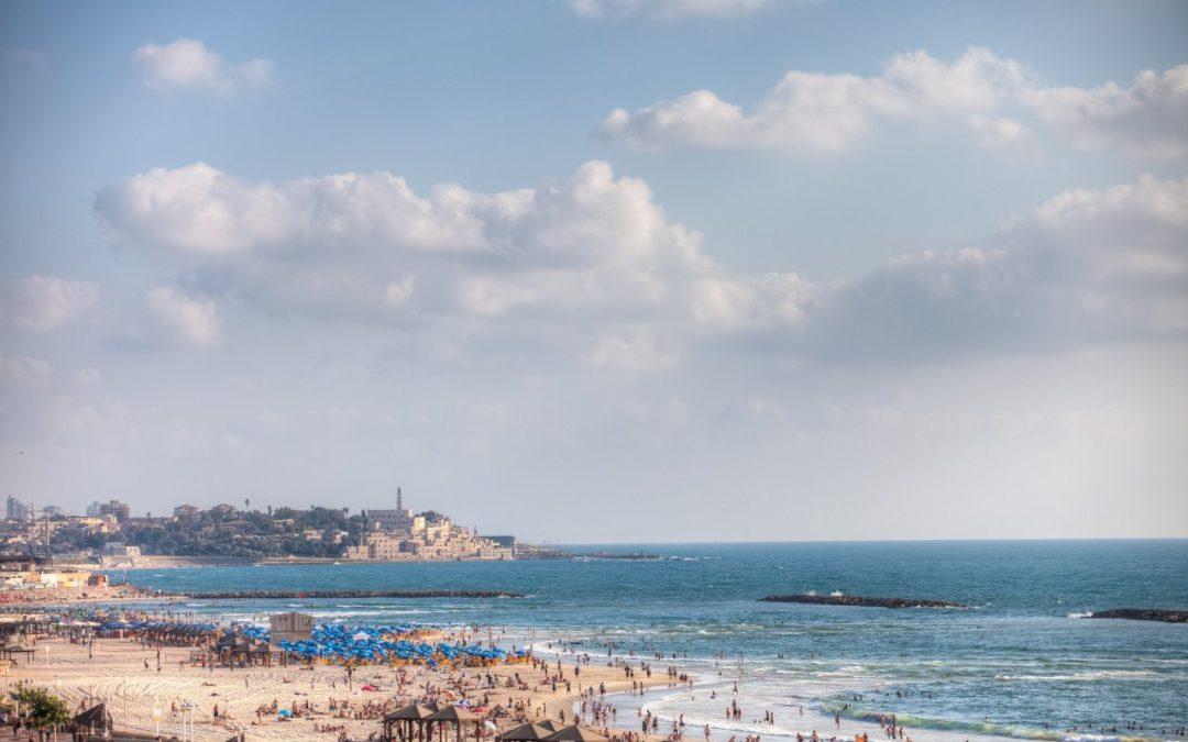 Hotelkapazitäten in Israel nehmen deutlich zu