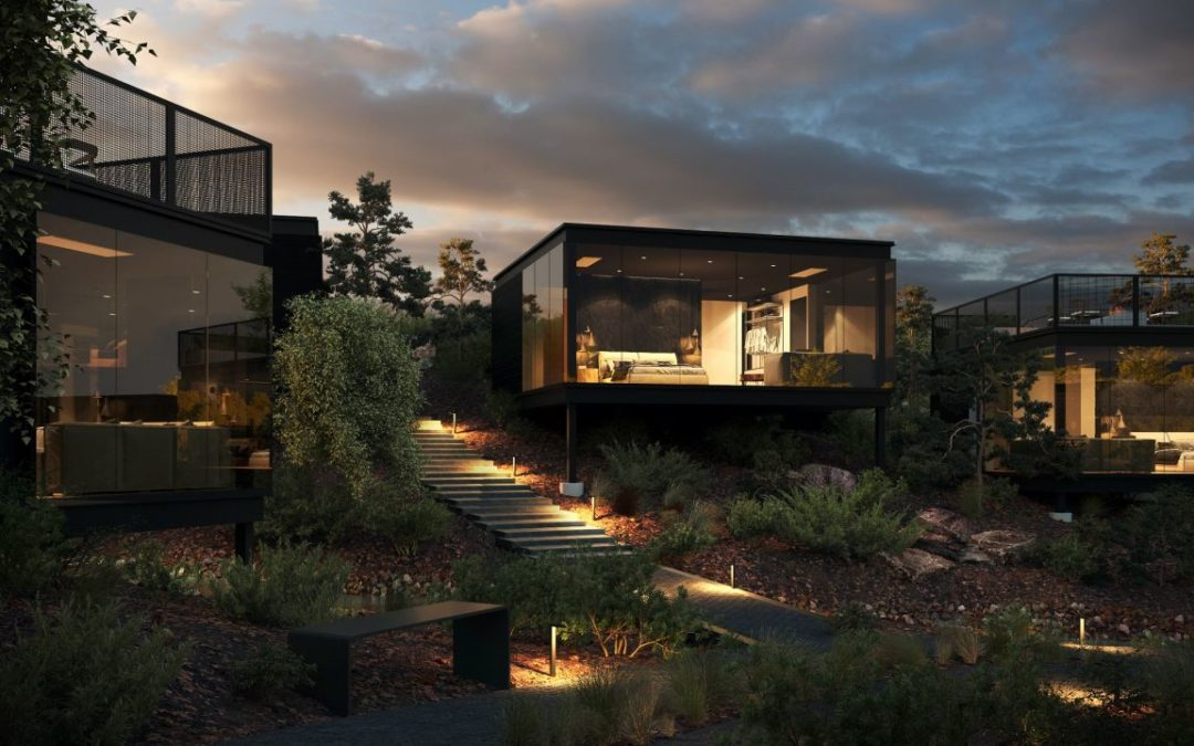 Arizona: Innovatives Landscape Hotel Ambiente kommt nach Sedona