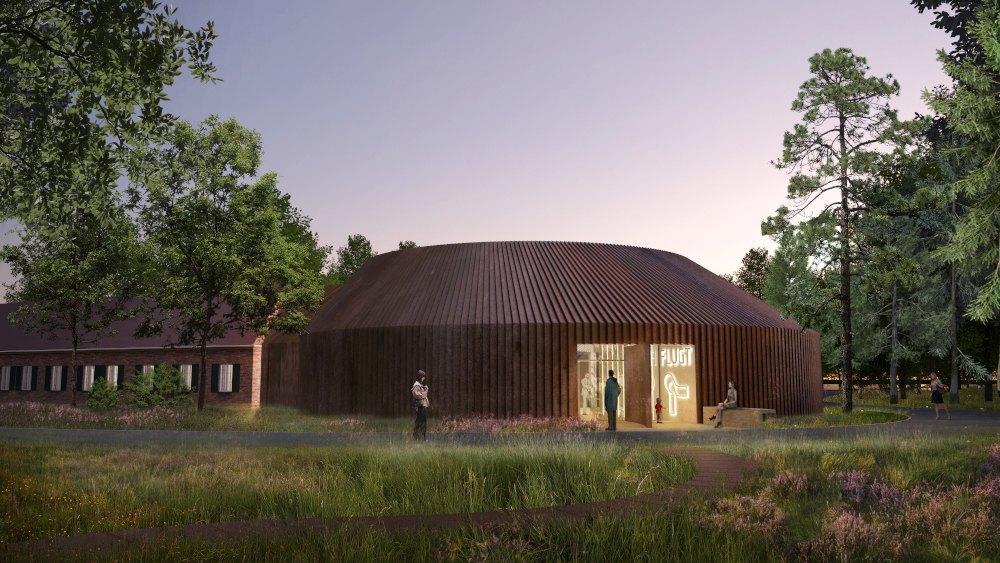 Dänemark: neues Museum zur Flüchtlingsgeschichte in Oksbøl