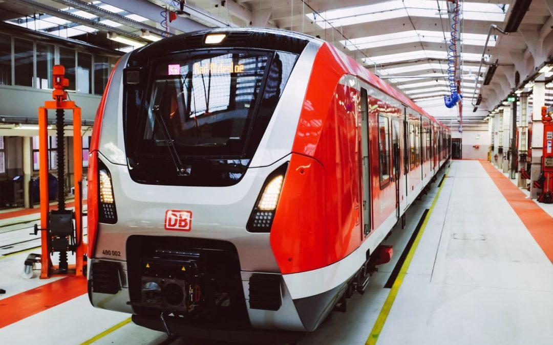 Finanzierung der S-Bahn-Linie S4 von Hamburg nach Bad Oldesloe steht