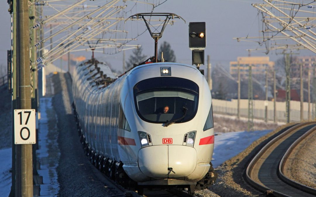 Günstigere Ticketpreise 2020 im Fernverkehr der Deutschen Bahn