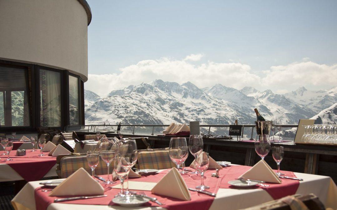 Restaurants in St. Anton am Arlberg im Gault-Millau-Führer 2020