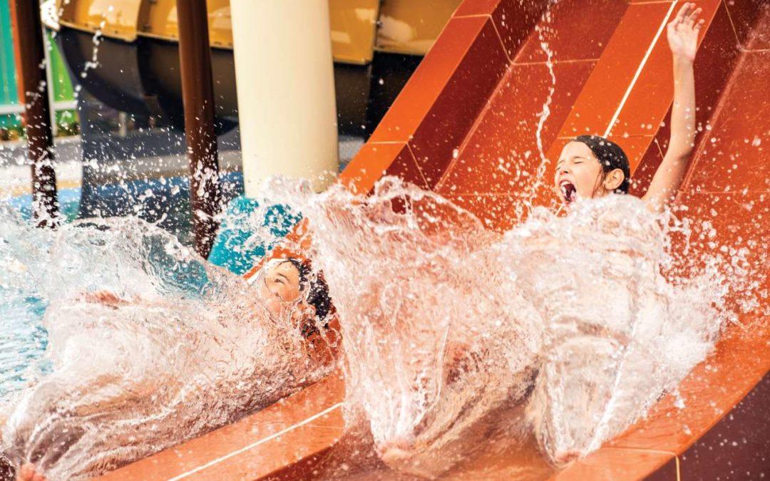 Attraktive Kinderprogramme im Waldorf Astoria Maldives