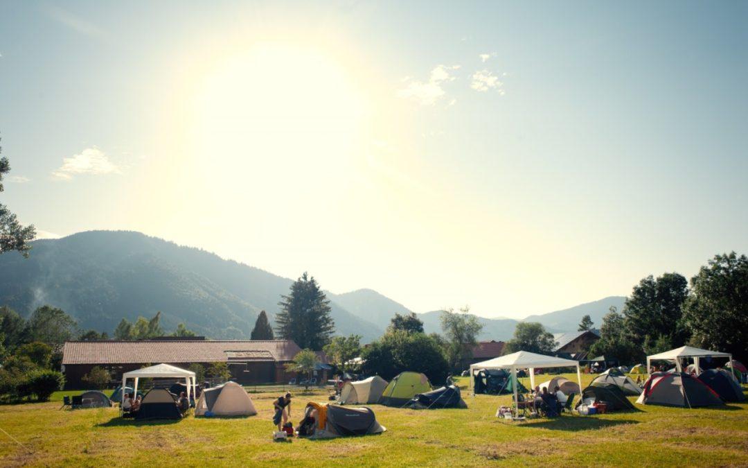 Jugendtage bei den Passionsspielen Oberammergau 2020