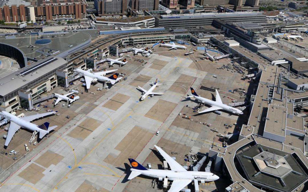 Forscher geben Prognose zum weltweiten Flugverkehr bis 2040