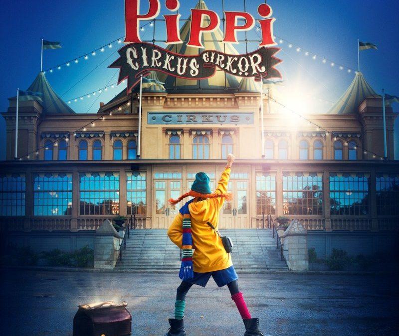 Pippi-Musical anlässlich des 75. Geburtstag von Pippi Langstrumpf