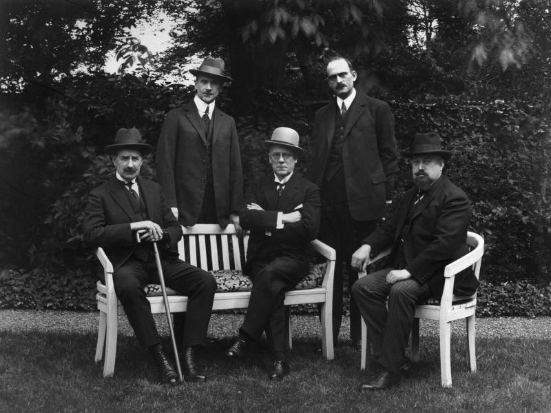 100 Jahre Saarland – Ausstellung zu den Anfängen des Bundeslandes