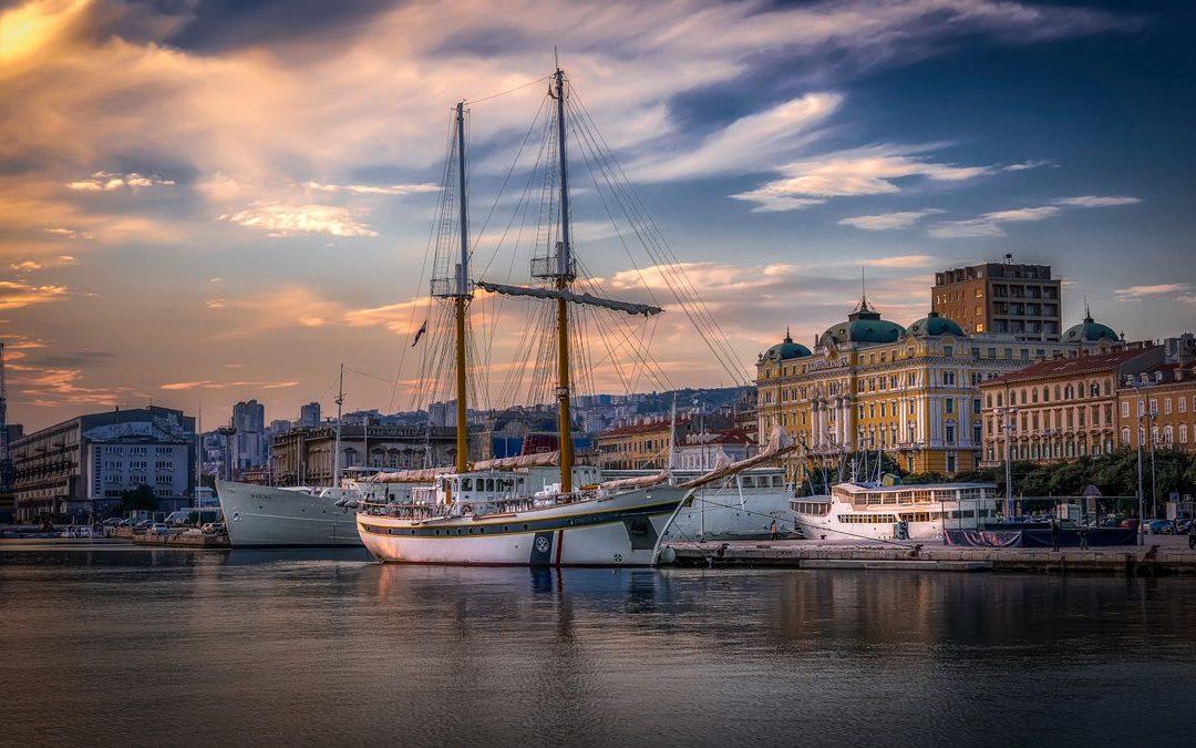 """Hafen der Vielfalt"" – Rijekas Motto als Europas Kulturhauptstadt 2020"