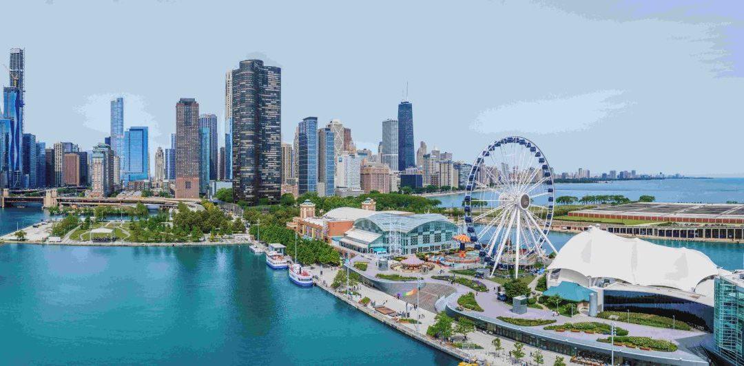 Neue Hotels in Chicago 2020