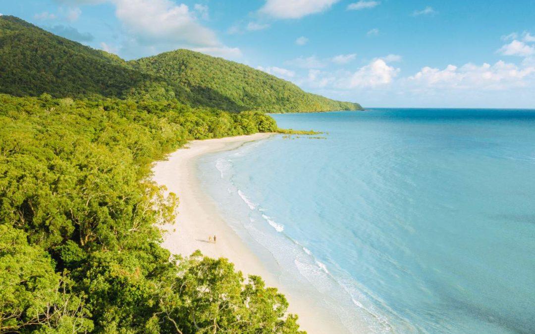 Region Port Douglas Daintree für nachhaltigen Tourismus ausgezeichnet