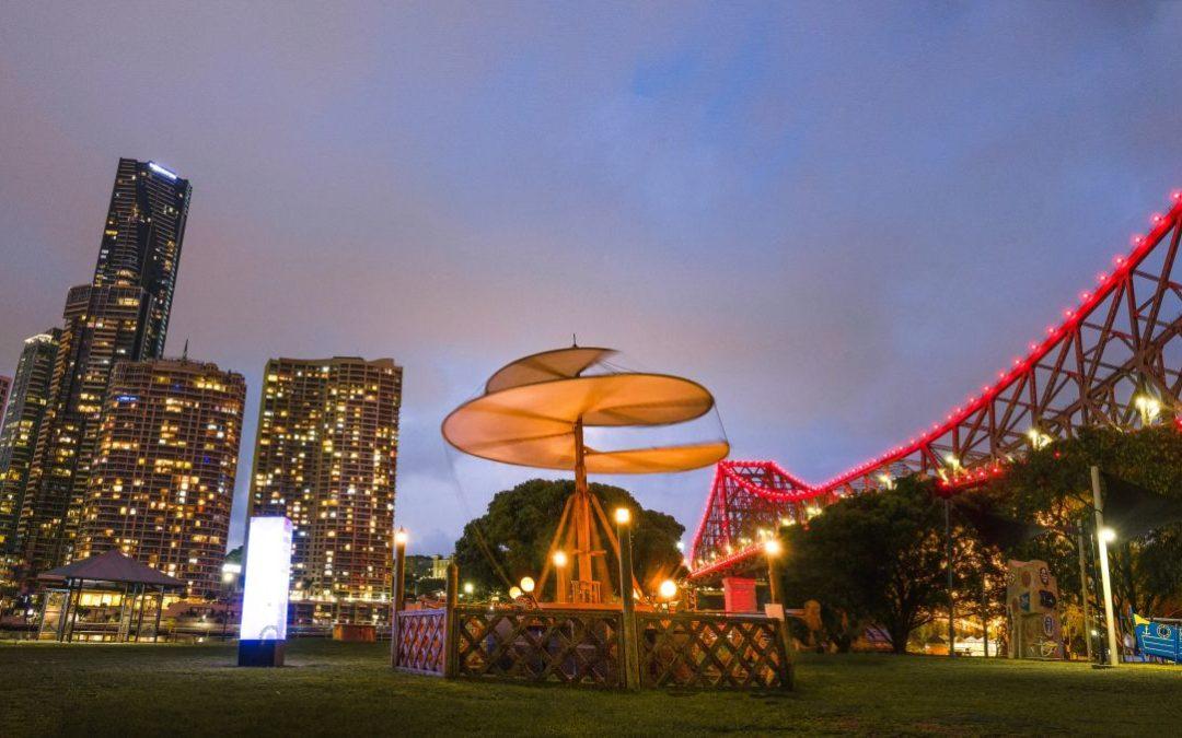 """""""Curiocity"""" – Wissenschafts- und Kunstfestival in Brisbane"""