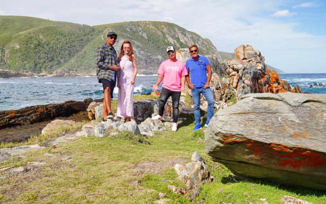 Drehorte von DSDS 2020 in Südafrika