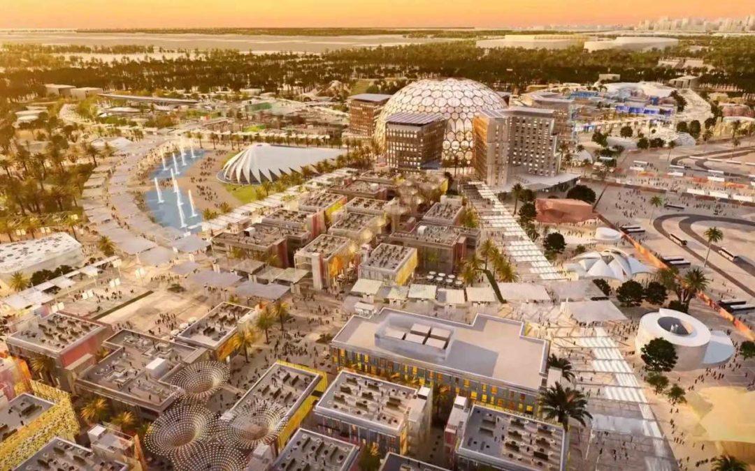 Pauschalreisepakete für die Expo 2020 in Dubai von Emirates Holidays
