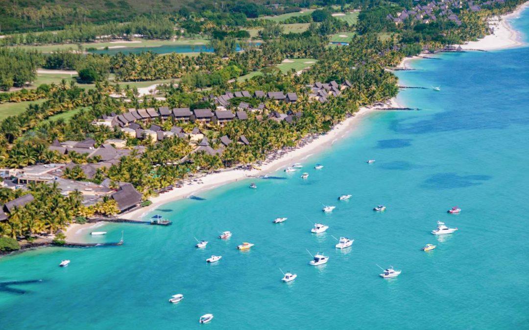 Mauritius: Beachcomber Hotels wollen Einweg-Plastikartikel verbannen
