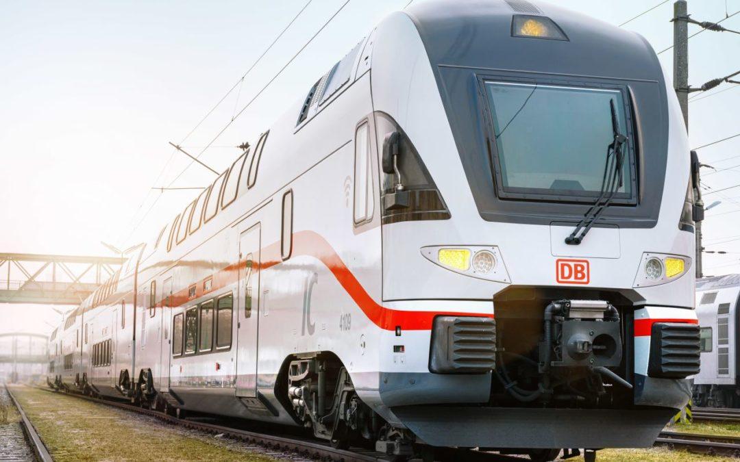 Deutsche Bahn stockt Intercity-Flotte auf