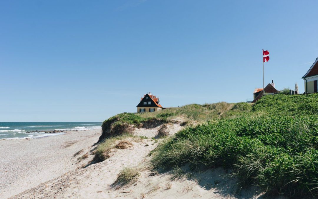Dänemark Tourismus 2019 mit neuem Übernachtungsrekord